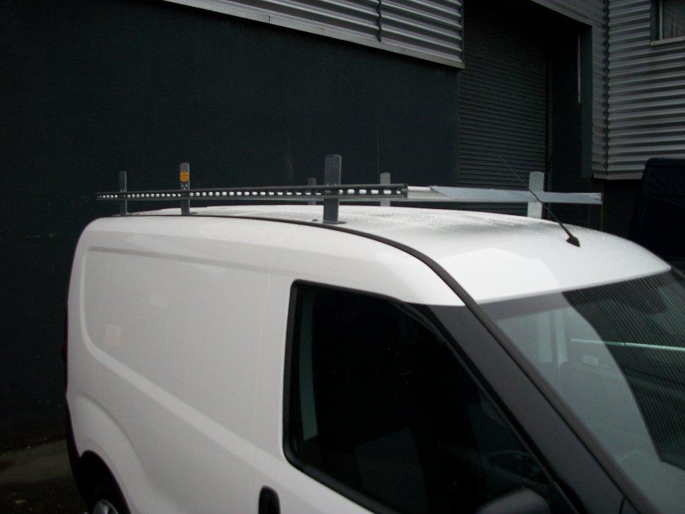 Van Shelving Van Racking and Vehicle Shelving Galway,Van