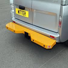 Tow Bars Total Van Solutions Northern Ireland
